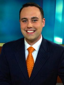 Nate Fluharty