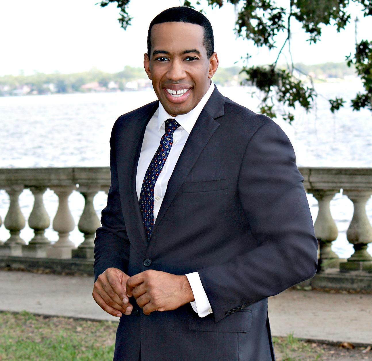 Rahman Johnson
