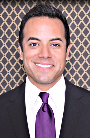 Chris Saldana