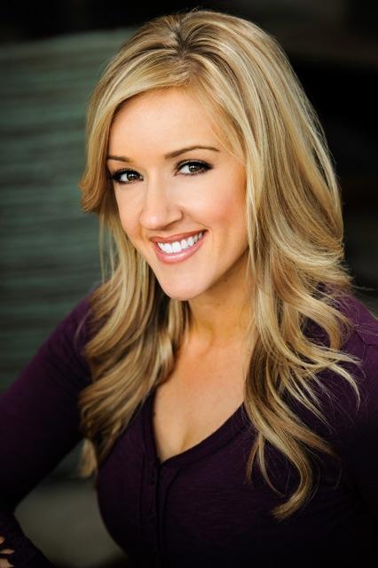 Megan Alexander
