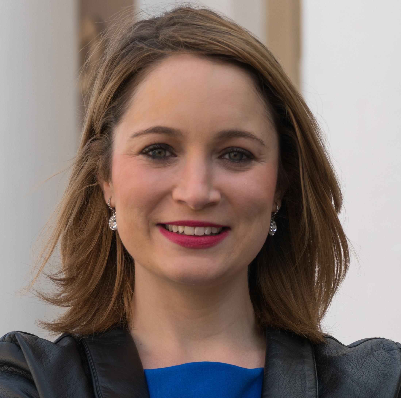 Katie Vasquez