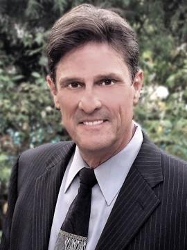 Eric Reinholt
