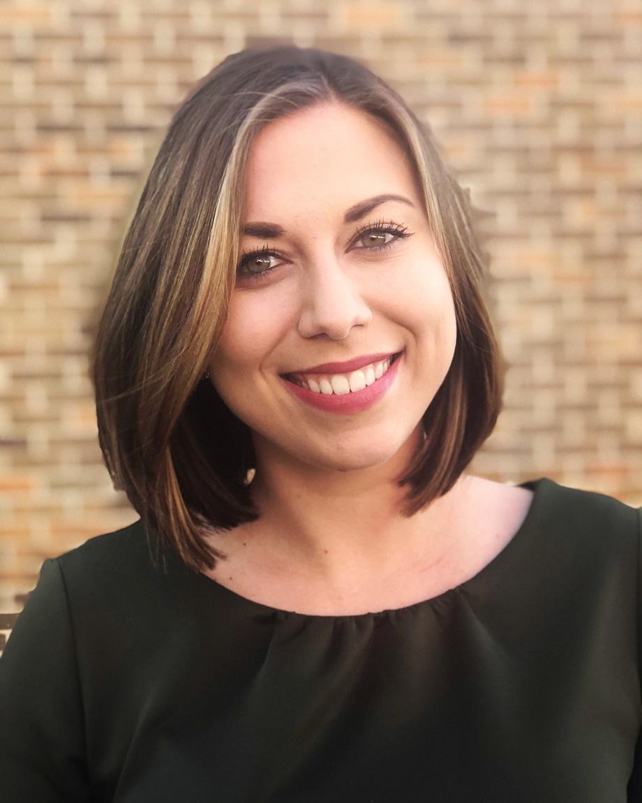 Leah Jordan