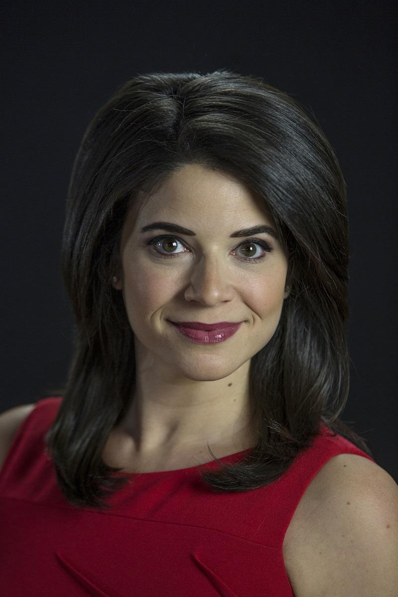 Rebecca  Solomon