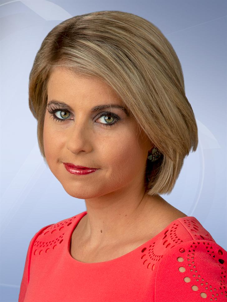 Rachel Polansky