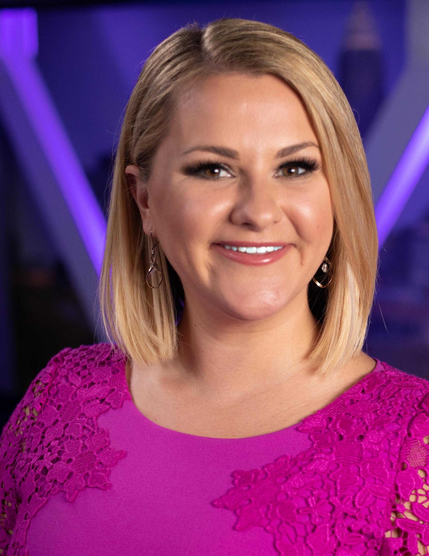 Lindsay Oliver