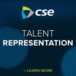 CSE Talent Representation